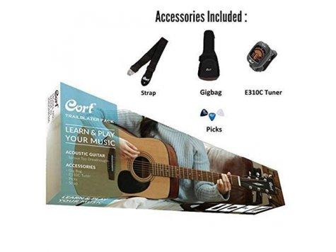 Cort CAP 810 OP kytarový set