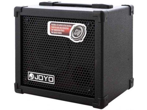 Joyo DC-15W modelingové kytarové kombo