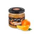 Pomerančový chilli džem