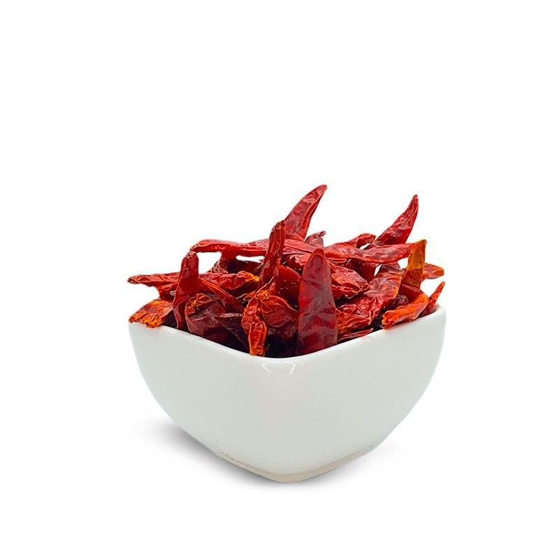 S17'' sušené papričky 30g