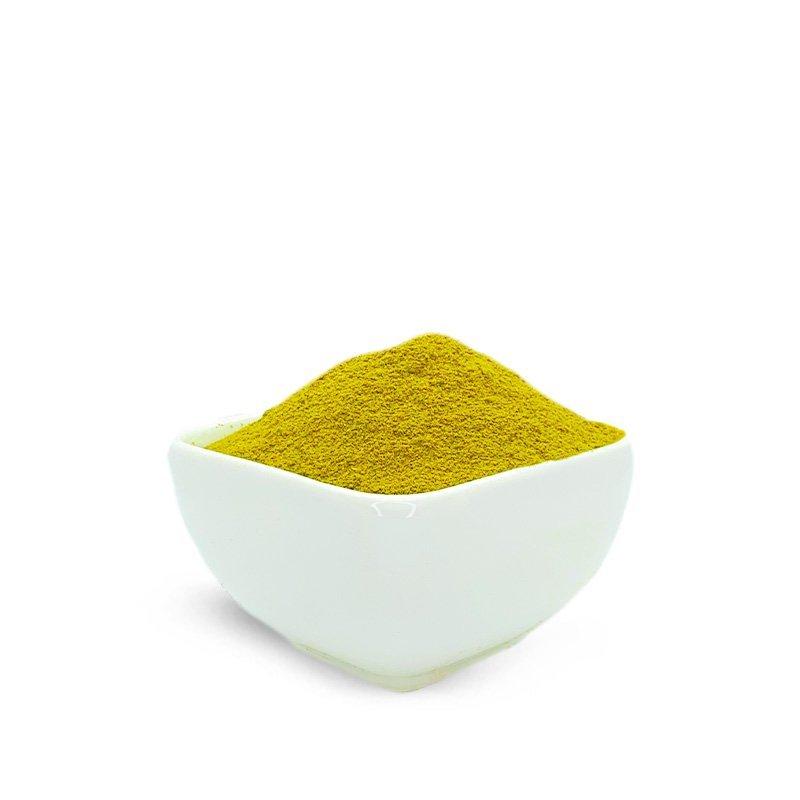 Green Jalapeño chilli prášek 10g