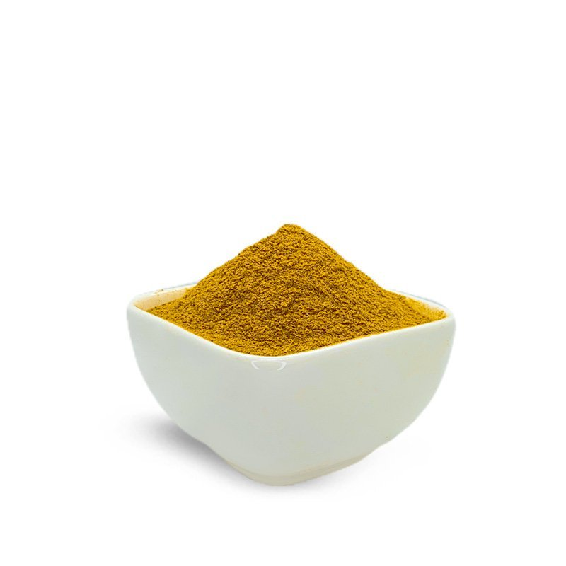 Naga Bhut Jolokia chilli prášek 30g