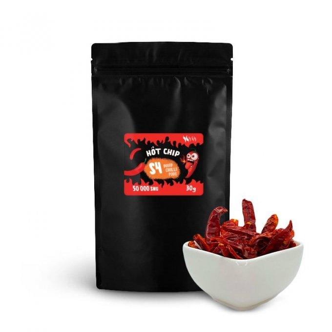 S4'' sušené papričky 30g