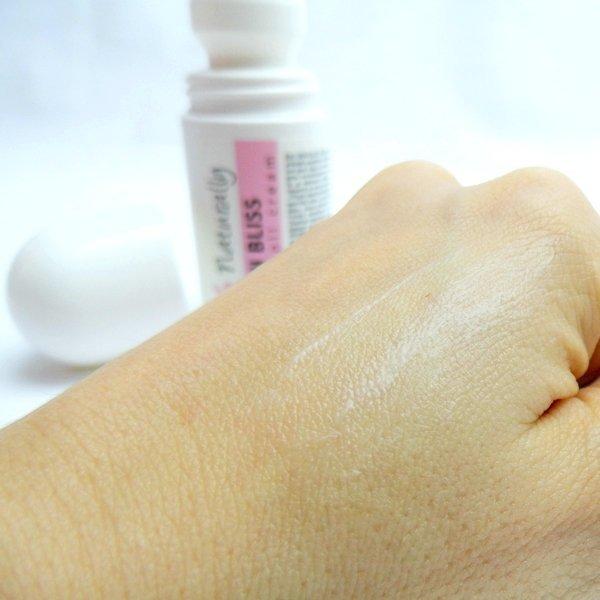 Natürliche Creme Deoroller Skin bliss 50 ml