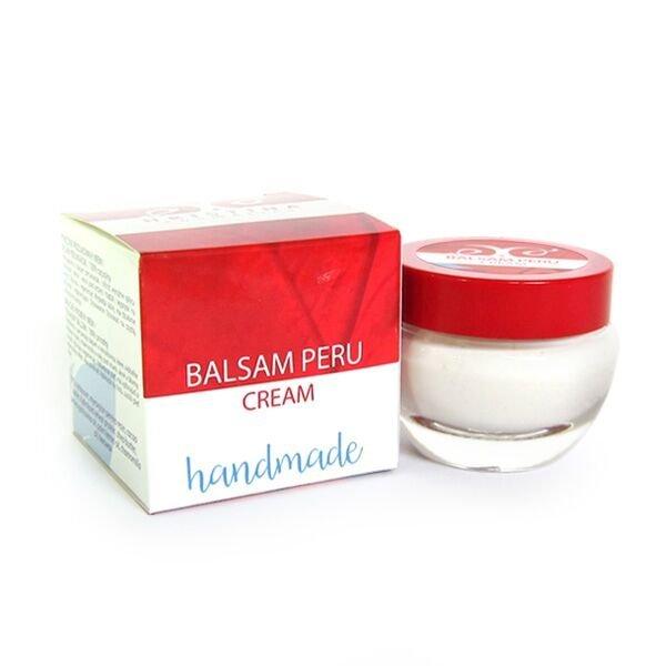 Natürliche handgemachte Creme peruanischer Balsam verjüngend 50 ml