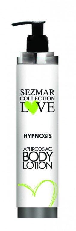 Natürliche Körpermilch mit Aphrodisiaka hypnosis unisex 200 ml