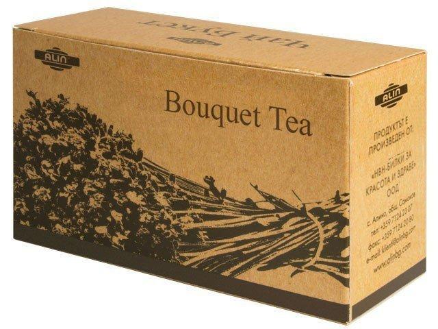 Teebouquet 30 gr