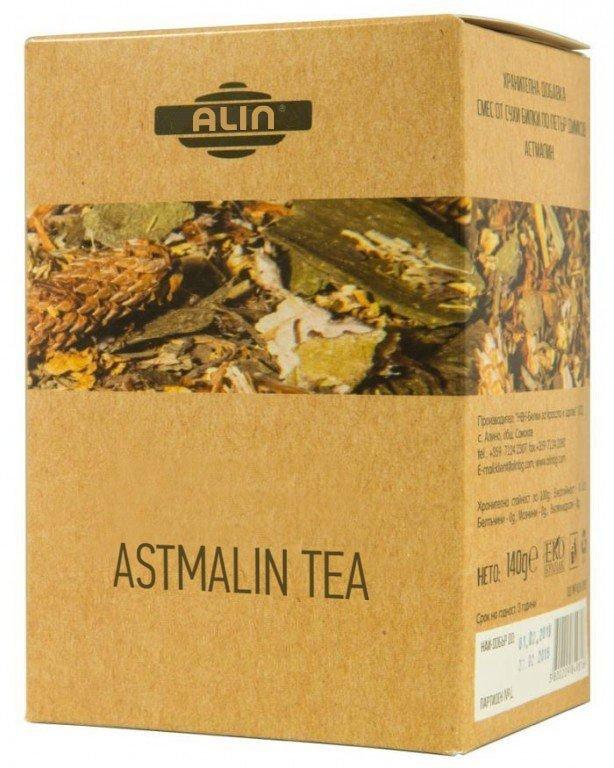 Astmalin-tee 140 gr