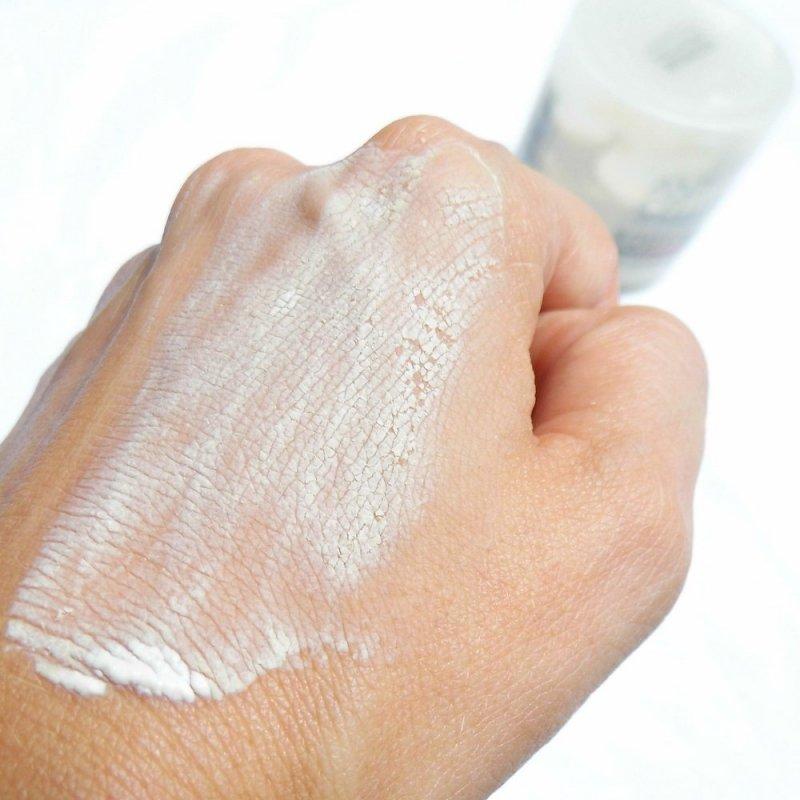 Natürliche Gesichts- und Körpermaske Perle & Moschus – 500 ml