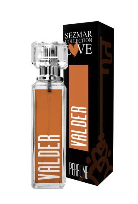 Natürliches Parfüm valder für Männer 30 ml