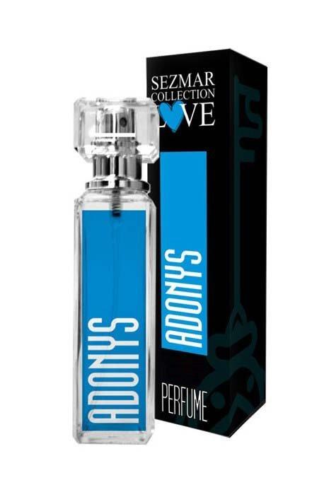 Naturalny perfum dla mężczyzn adonys 30 ml