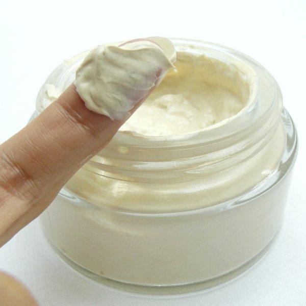 Natürliche Gesichtsmaske Saphir 100 ml