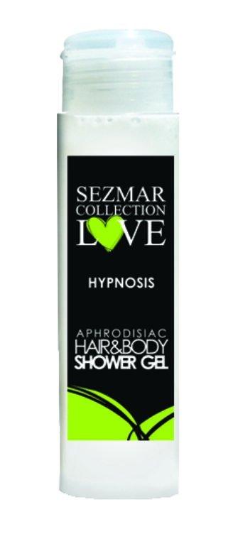 Natürliches Intim Duschgel mit Aphrodisiaka hypnosis 50 ml