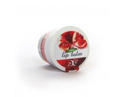Prírodný balzam na pery granátové jablko 30ml