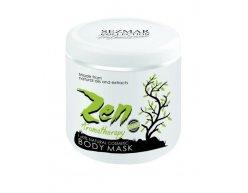 Přírodní tělová maska zen 500 ml