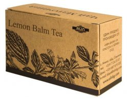 Čaj meduňka lékařská 20 gr