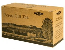 Čaj lesný dar 30 gr