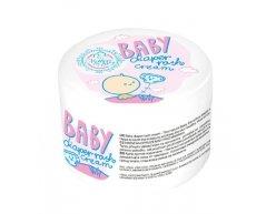 Natürliche Babycreme für wunde Haut 100 ml