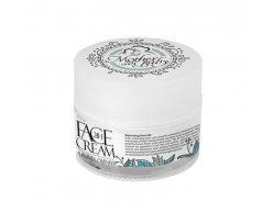 Přírodní krém na obličej 24h podzim - zima pro maminky 50 ml