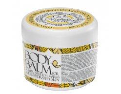 Natürlicher Körperbalsam für Mütter – für Narben, Schwangerschaftsstreifen und dehydrierte Haut 250 ml