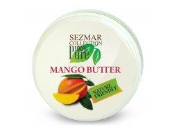 Přírodní mangové máslo 250 ml