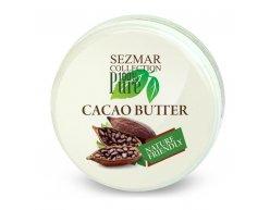 Naturalne masło kakaowe 250 ml
