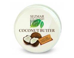 Přírodní kokosové máslo 250 ml
