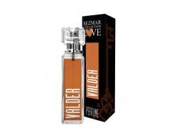 Naturalny perfum dla mężczyzn valder 30 ml