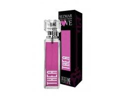 Prírodný parfém thea pre ženy 30 ml