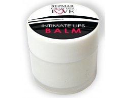 Prírodný intímny balzam na pysky 30 ml