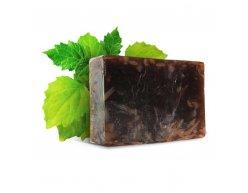 Prírodné ručne vyrobené mydlo s pačuli a jantáru 100 gr