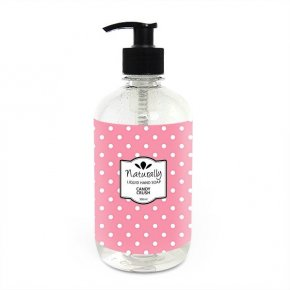 Přírodní tekuté mýdlo na ruce bonbón 500 ml