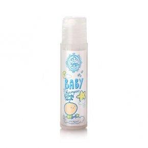 Přírodní šampon a tělové mýdlo pro miminka 50 ml