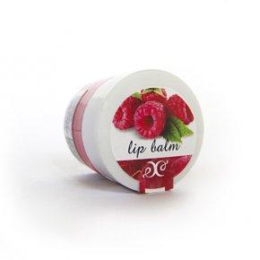 Naturalny balsam do ust malina 30 ml