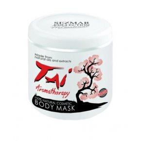 Přírodní tělová maska tai 500 ml