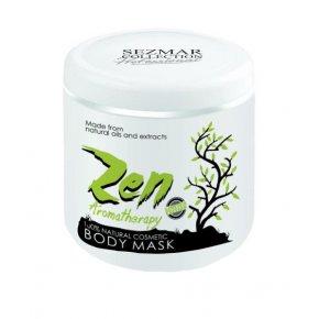 Naturalna maska do ciała zen 500 ml