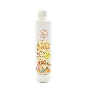 Natürliche Sonnenmilch für Babys SPF 50 - 250 ml