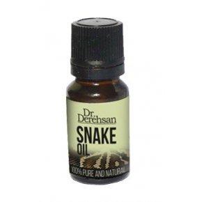 Natürliches Schlangenöl 10 ml