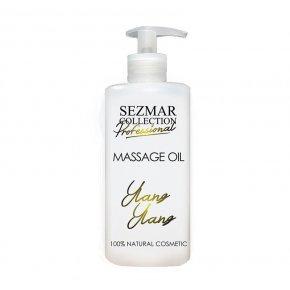 Natürliches Massageöl Ylang-Ylang 500 ml
