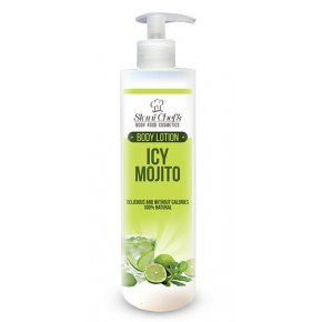 Natürliche Körpermilch Ice Mojito 250 ml