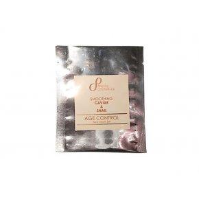 Přírodní omlazovací a zjemnující krém kaviár & hlemýžď 24h 5 ml