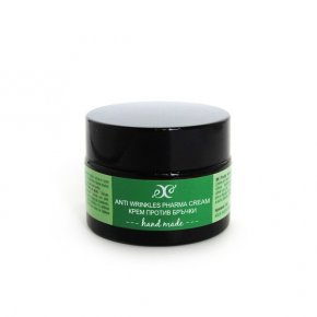 Naturalny krem farmaceutyczny pod oczy 40 ml