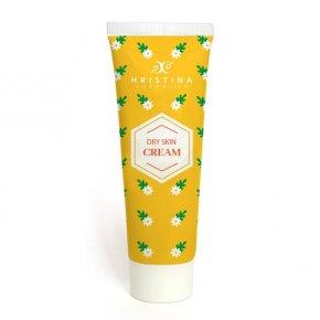 Natürliche Creme für trockene Haut 100 ml