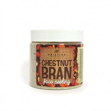 Přírodní peeling z kaštanů 200 ml