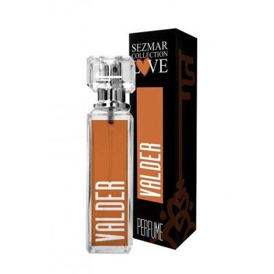 Přírodní parfém valder pro muže 30 ml