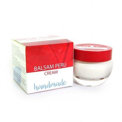 Naturalny ręcznie produkowany krem balsam peruwiański 50 ml