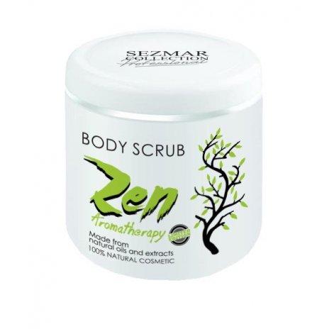 Natürliches Körperpeeling – Zen 500 ml