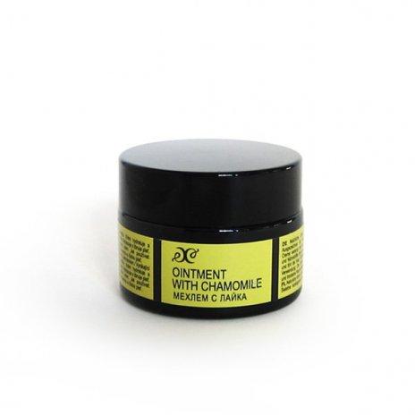 Natürliche Salbe mit Kamille 40 ml