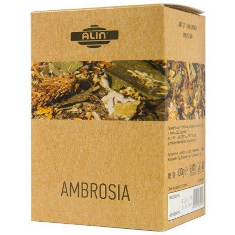 Herbata ambrozja 100 gr