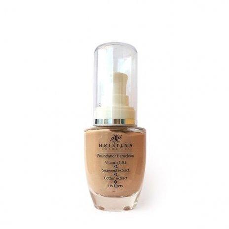 Natürliche Foundation Typ Chamäleon 30 ml